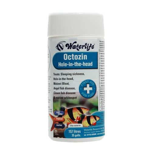 Waterlife Octozin